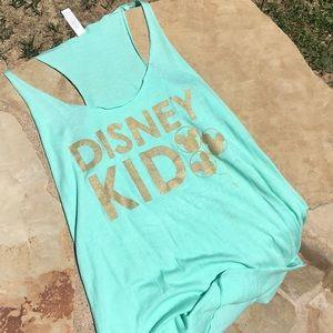 Disney tank!
